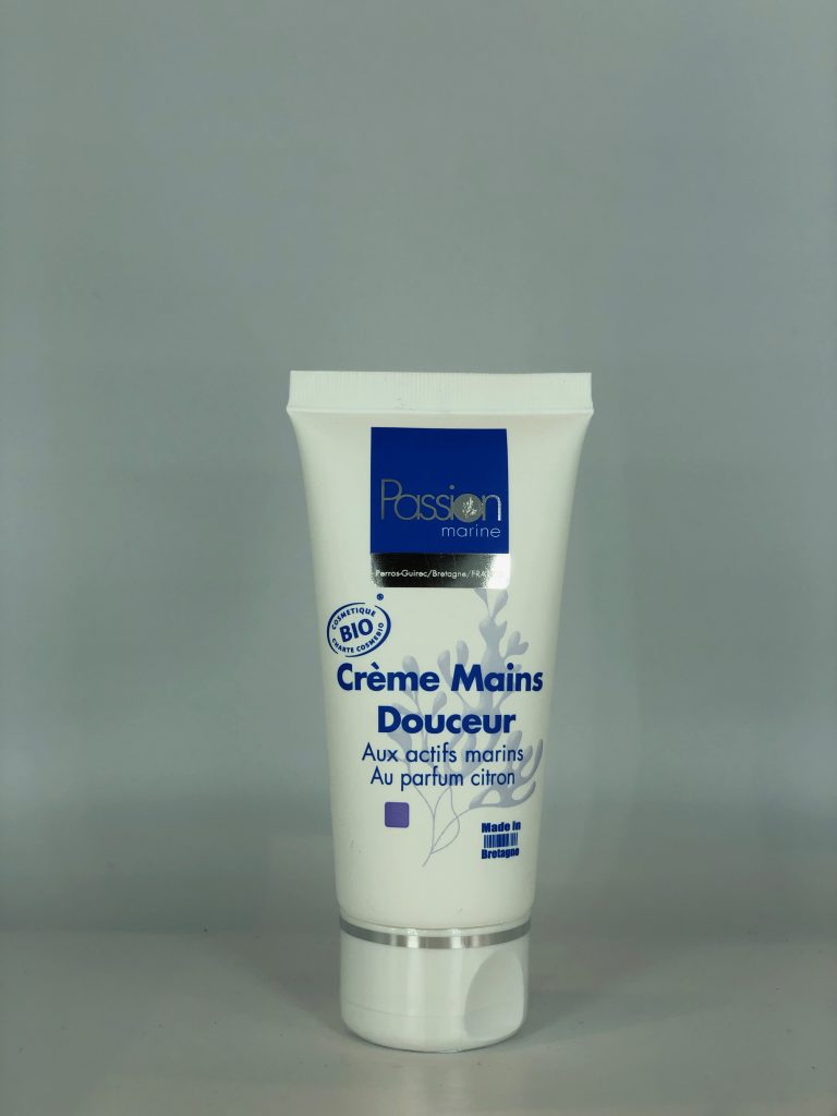 CREME MAINS DOUCEUR (50ml)