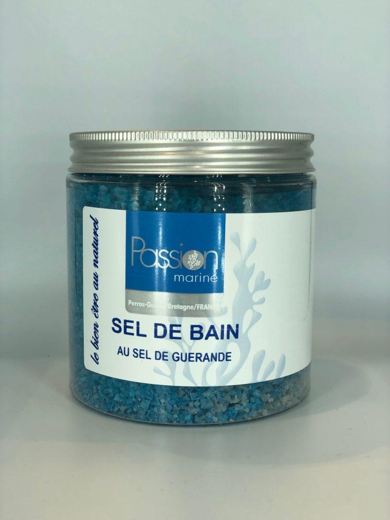 SEL DE BAIN BLEU (500g)