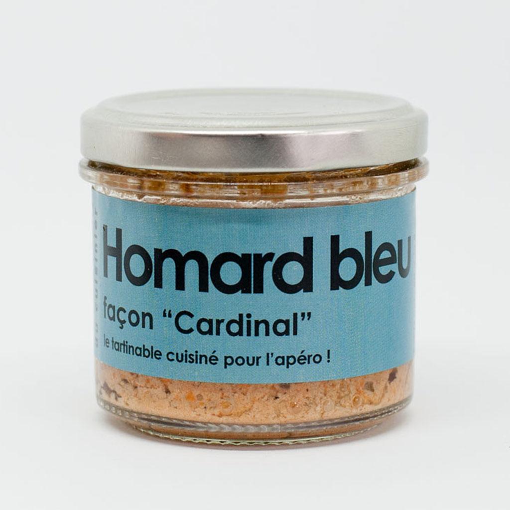 Homard bleu façon cardinal 80g
